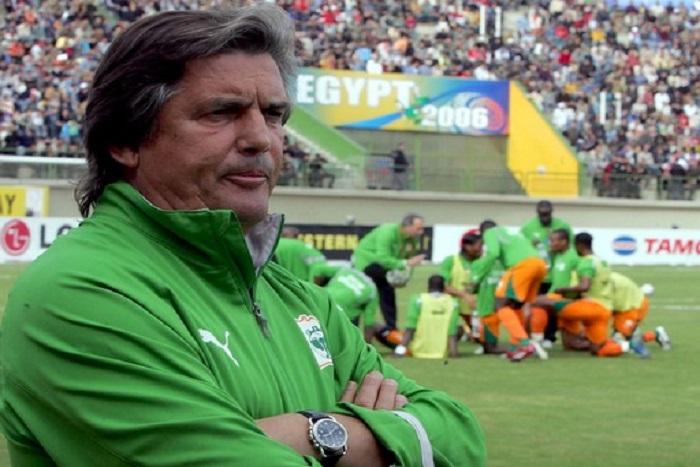 Urgent-Henri Michel, ancien sélectionneur de l'équipe de France et de la Côte d'Ivoire est mort