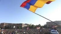 Avec la chute de Serge Sarkissian, l'Arménie tourne une page de son histoire
