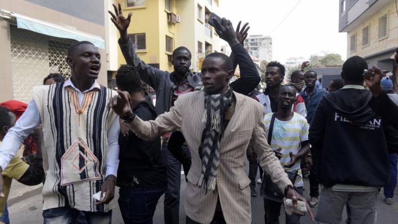 Ça chauffe encore à Thies : des élèves arrêtés ce mardi par les forces de l'ordre