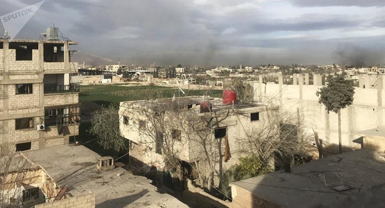 Une «grande provocation» se prépare en Syrie