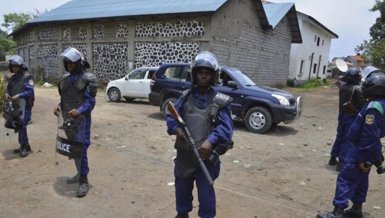 RD Congo: le sort du colonel Tshibangu inquiète son avocat