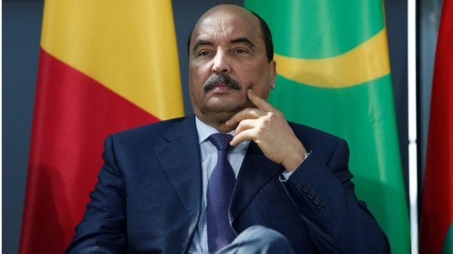 La Mauritanie révise sa loi sur l'apostasie