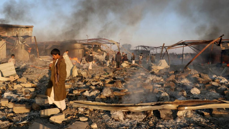 Les jeunes Tchadiens partis combattre au Yémen victimes d'une escroquerie?