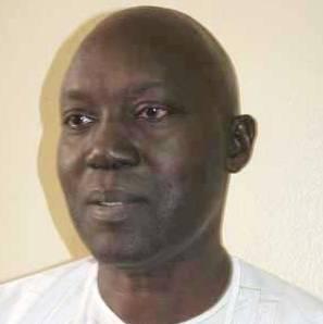 Khadim Guèye, nouveau ministre de l'Agriculture