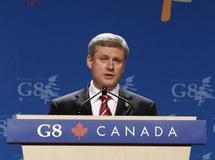 Cinq milliards pour la protection maternelle et infantile annoncés au G8