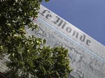 Médias: Le quotidien Le Monde en quête d'un repreneur