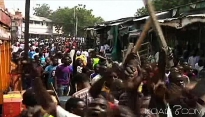 Nigeria: Un double attentat fait 60 morts au moins à Mubi