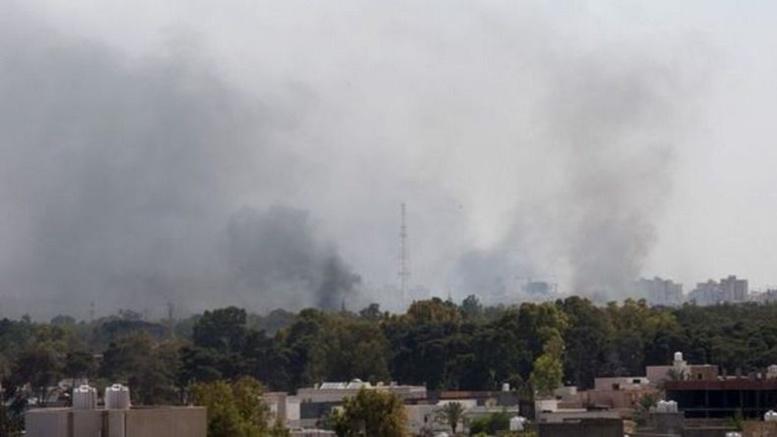 Urgent- 7 morts dans un attentat suicide au siège de la Haute commission électorale nationale en Libye