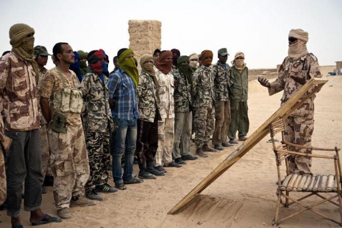 Mond'actu : « Pour lutter contre le terrorisme » : Barkhane attise les conflits entre Peuhls et Touaregs