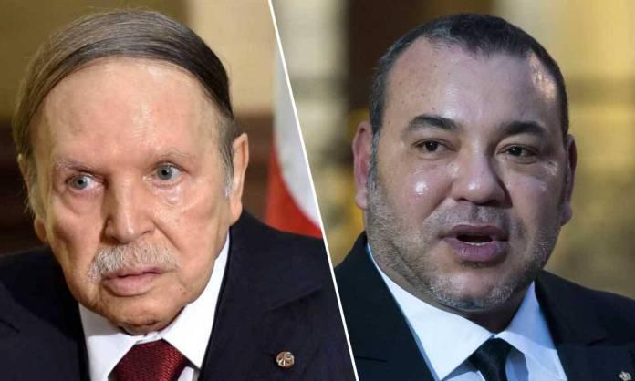 L'Algérie monte d'un cran contre le Maroc