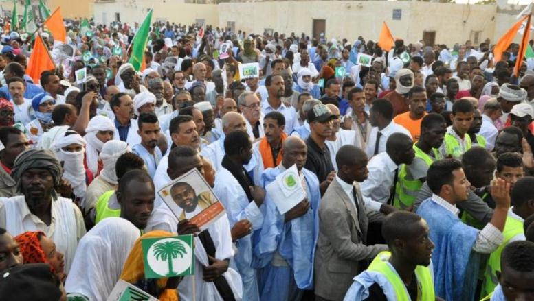 Une partie de l'opposition mauritanienne veut la veut la dissolution de la CENI