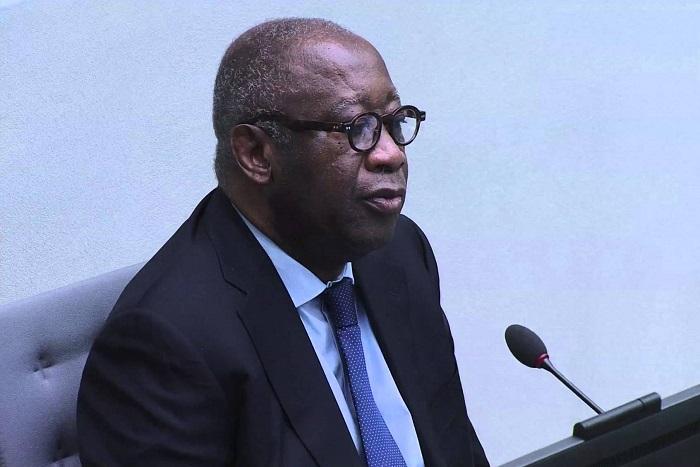 CPI: Gbagbo et Blé Goudé demandent l'acquittement