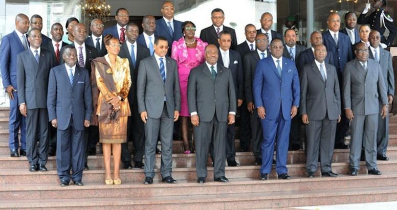 Un nouveau gouvernement installé au Gabon pour organiser les élections législatives