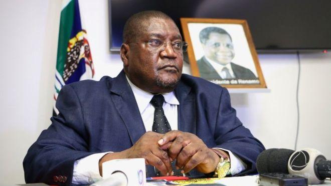Mozambique : Ossufo Momade prend la tête de la Renamo