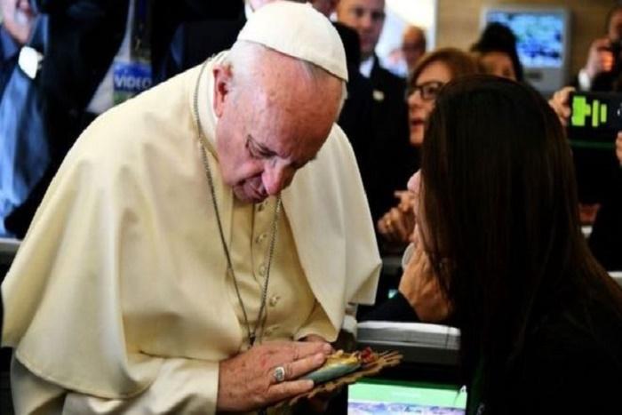  Le pape François appelle à des prières pour la Centrafrique