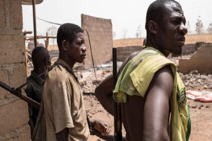 Une attaque fait 27 morts au Nigéria