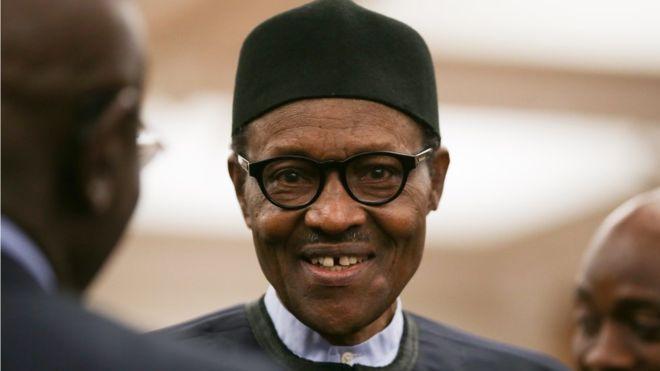  Buhari : quatrième voyage médical à Londres
