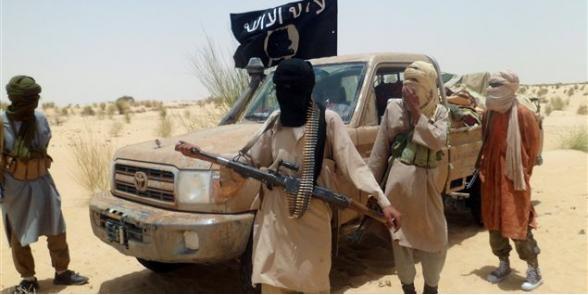 URGENT - Une fatwa d'Al Qaïda contre tous les pays accueillant des entreprises françaises de la Libye jusqu'à...
