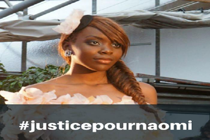 Moquée par les secours, Naomi Musenga décède peu après à Strasbourg