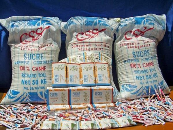 Gestion de la Css : Unacois Jappo exige un audit technique de la production de sucre au Sénégal