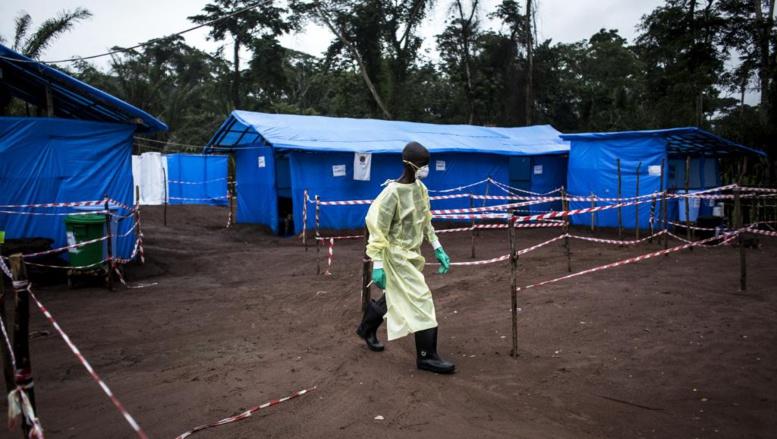 RDC: l'OMS juge «élevé» le risque de propagation de l'épidémie d'Ebola