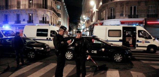 Paris : l'État islamique revendique l'attaque au couteau à Opéra