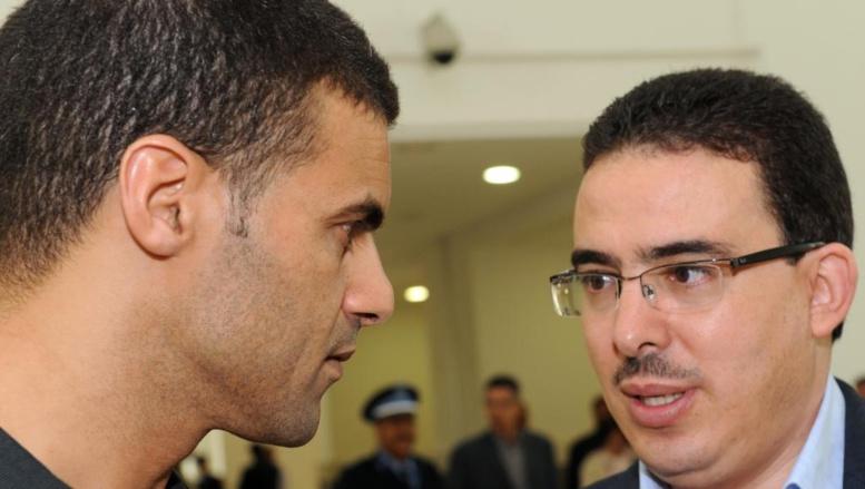 Maroc: le très médiatique procès de Taoufik Bouachrine se poursuit à huis clos