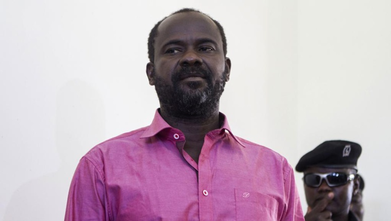 Ouganda: première audience du chef des rebelles ADF Jamil Mukulu