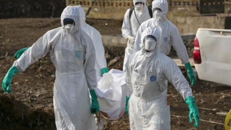 Epidémie Ebola en RDC: le Gabon en état d'alerte