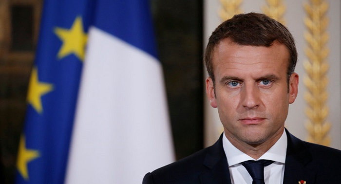 Gaza: Emmanuel Macron condamne fermement les violences de Tsahal