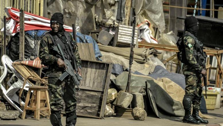 Cameroun: le gouvernement reconnaît des exactions sur un milicien séparatiste