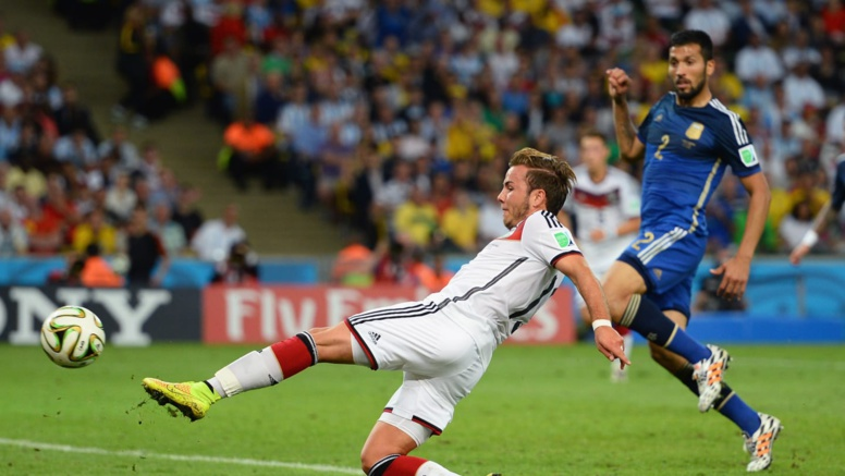 Allemagne : Joachim Löw fait appelle à  Neuer et zappe Mario  Götze