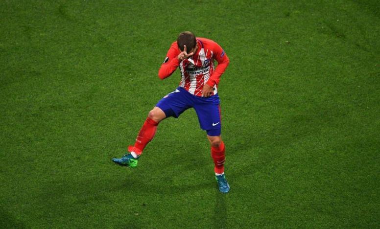 Mi-temps Finale Ligue Europa : un OM dominant mené 1-0 par l'atletico Madrid