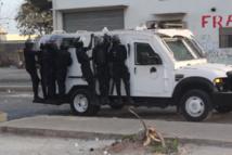 UCAD : suivez les affrontements entre forces de l'ordre et étudiants