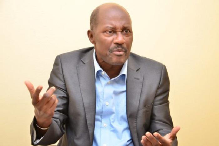 Commissaire Boubacar Sadio : «Dans certains cas il est permis d'utiliser des balles réelles»
