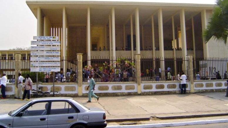 Congo-Brazzaville: ouverture du procès de Jean-Martin Mbemba