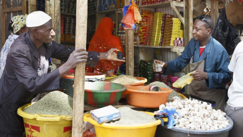 Niger: avec le début du ramadan, les prix fluctuent sur les marchés de Niamey