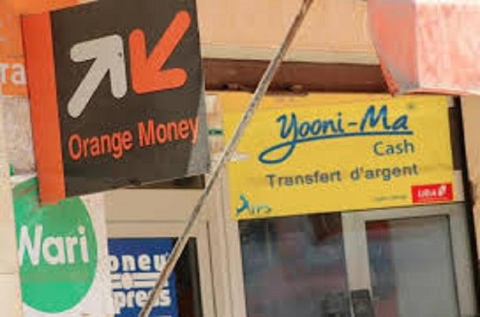 Transfert d'argent : le Renapta boycotte Orange