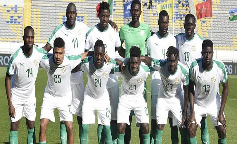 Classement Fifa du mois de mai : le Sénégal stagne à la 2e place derrière la Tunisie