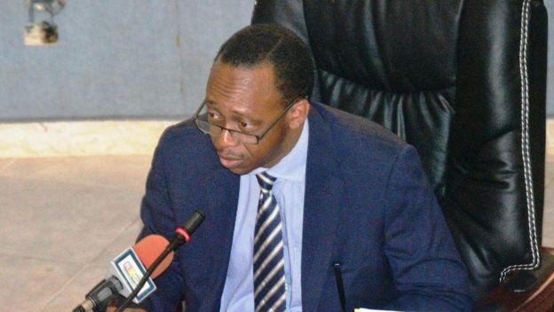 Démission du gouvernement de Mamady Youla en Guinée