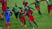 Portugal : la liste sans Eder et 2 Blaugrana