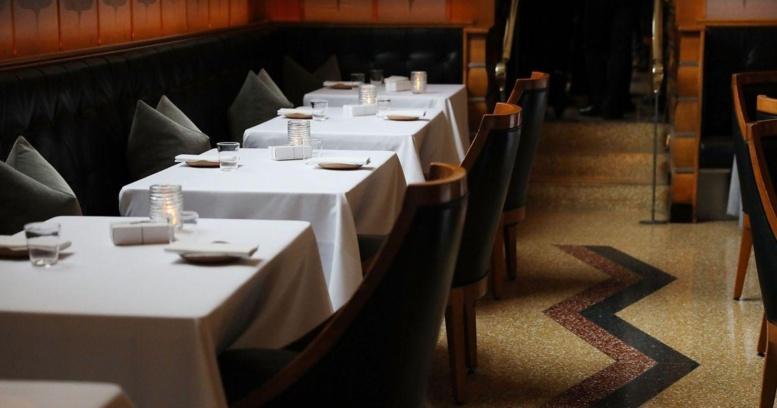 L'Avenue, ce restaurant parisien qui refuse l'accès aux Arabes et femmes voilées
