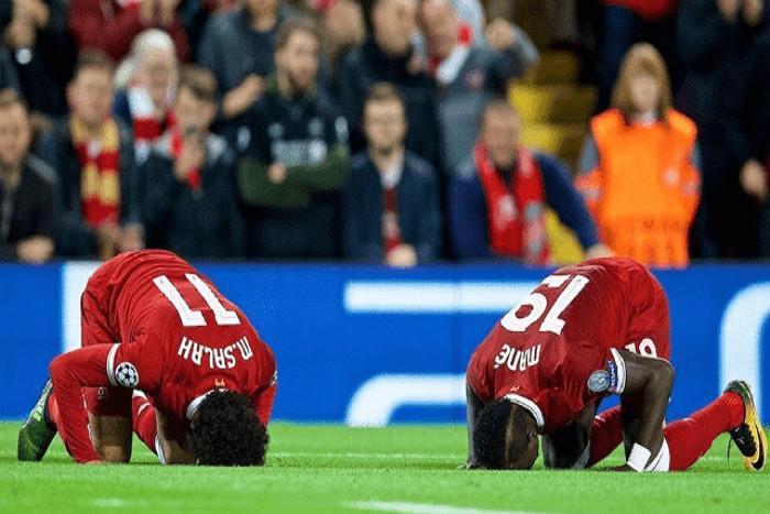 Ramadan : Le jeûne de Salah et Sadio Mané inquiète Liverpool