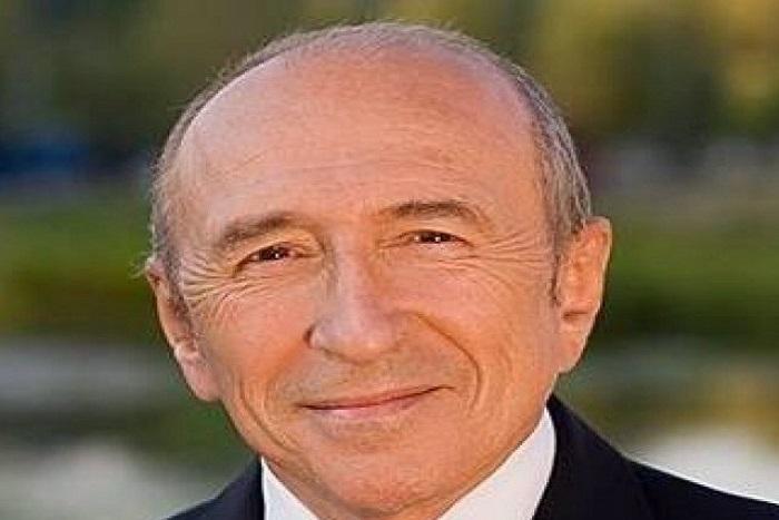 Gérard Collomb annonce qu'un nouvel attentat a été déjoué en France