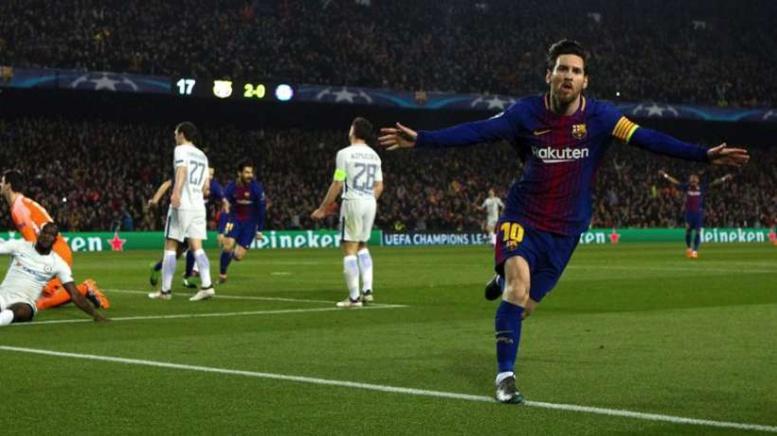 Vidéo - Lionel Messi dit tout