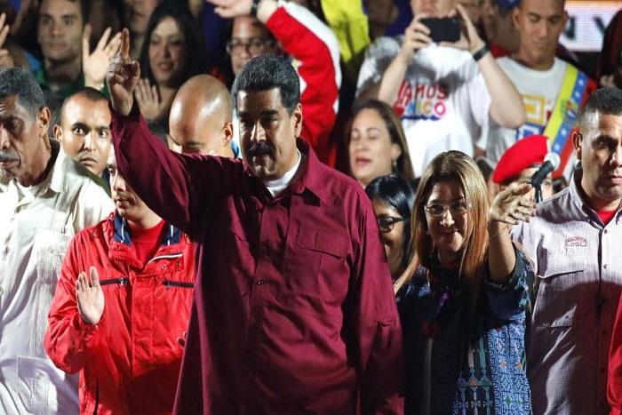 Venezuela: Nicolas Maduro réélu, Henri Falcón réclame un nouveau scrutin