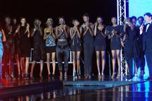 La huitième édition Fashion Week façonne encore son monde