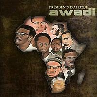 Chronique album Didier Awadi