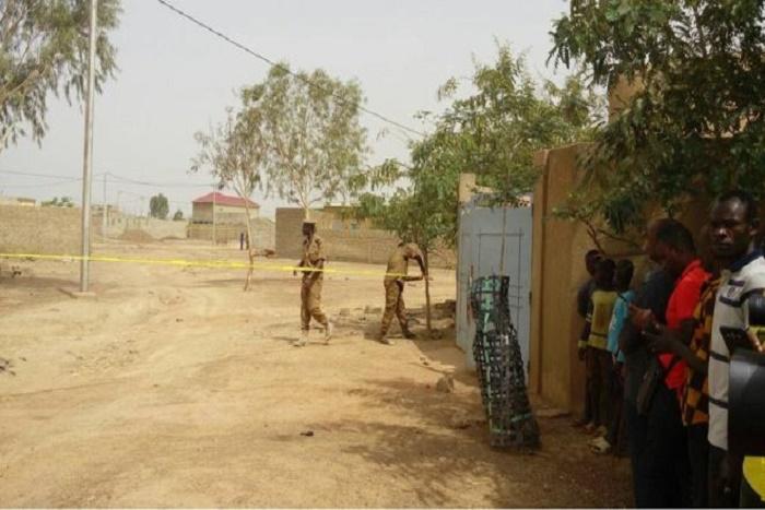 Des tirs entendus dans la banlieue de Ouagadougou