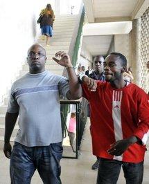 RSF exprime son inquiétude pour trois journalistes emprisonnés à Abidjan